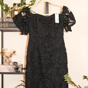 BB Dakota RSVP Nathalie dress